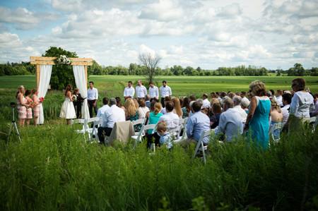 11 Stunning Outdoor Wedding Venues in Ontario