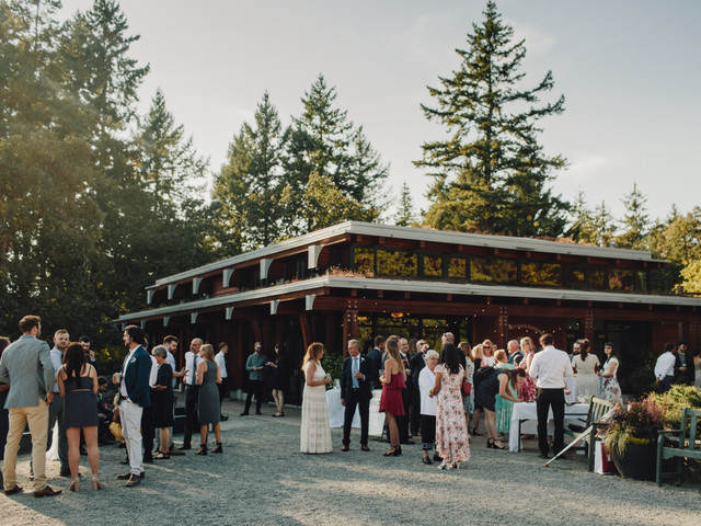8 Awesome Small Wedding Venues in Victoria