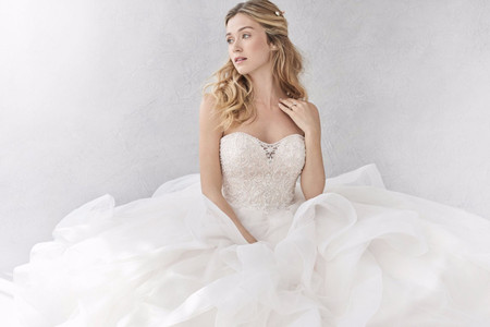 Where to Find Wedding Dress Rentals in Toronto
