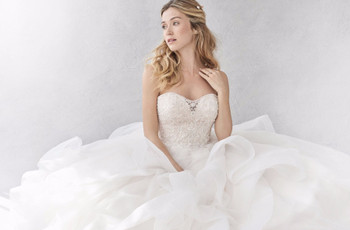 Where to Find Wedding Dress Rentals in Toronto