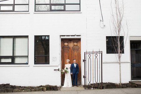 9 Amazing Small Wedding Venues in Vancouver