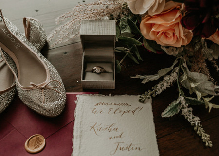 How to Involve Your Nearest and Dearest in Your Elopement