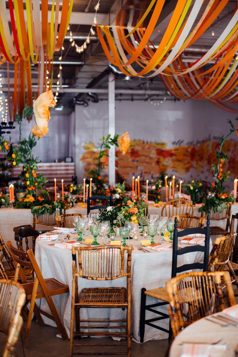 Tanya List Design & Floral