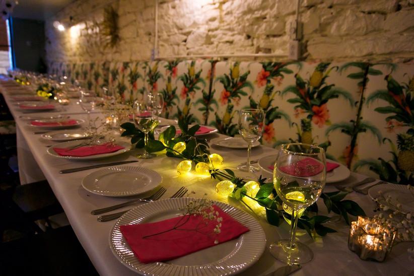 Balthazar Wedding Venue in Montreal