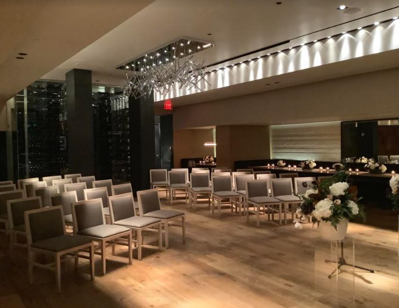 Bymark Restaurant Wedding Venue