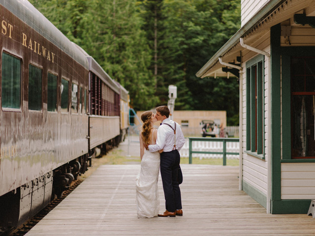 7 Gorgeous Squamish Wedding Venues You Need to See