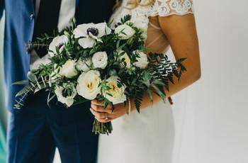 Wedding Bouquets 101