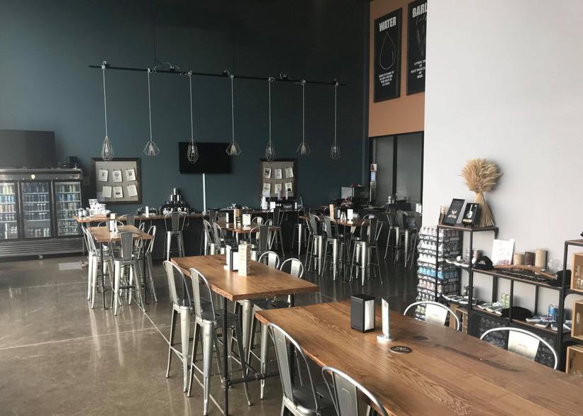 Lake Wilcox Brewing Co.