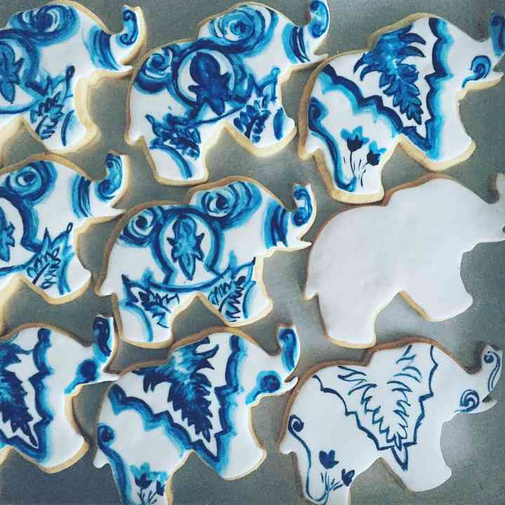 Finespun Cakes & Pastries