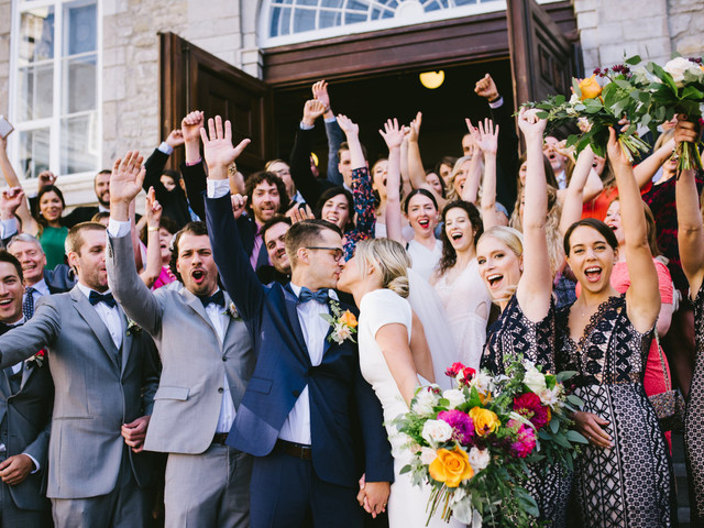 7 Things to Consider When Making Your Wedding Guest List