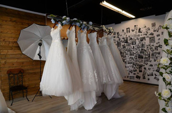 Where to Find Wedding Dress Rentals in Vancouver