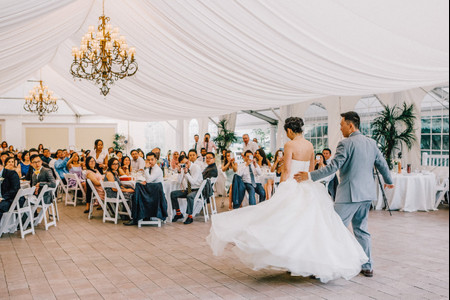 The 7 Essential Wedding Tent Styles You Need to Know