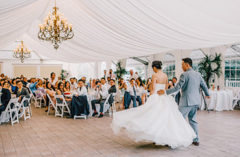 The 7 Wedding Tent Styles You Need to Know