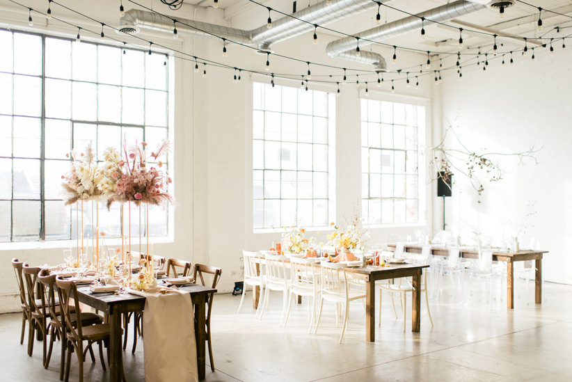30 Essential Questions to Ask a Wedding Venue Coordinator