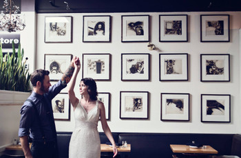 The Ultimate Indie Wedding Reception Playlist