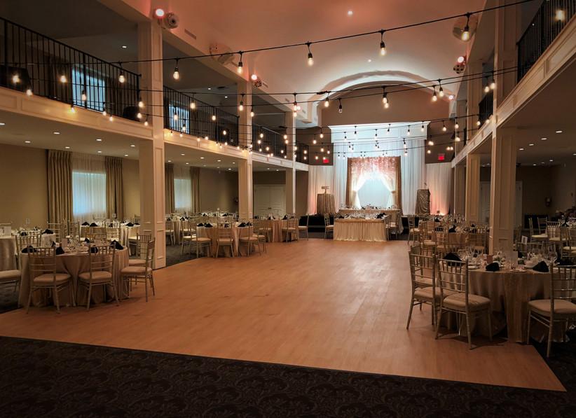 Milton Banquet & Conference Centre