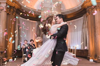 8 Wedding First Dance Ideas to Make it Even More Magical