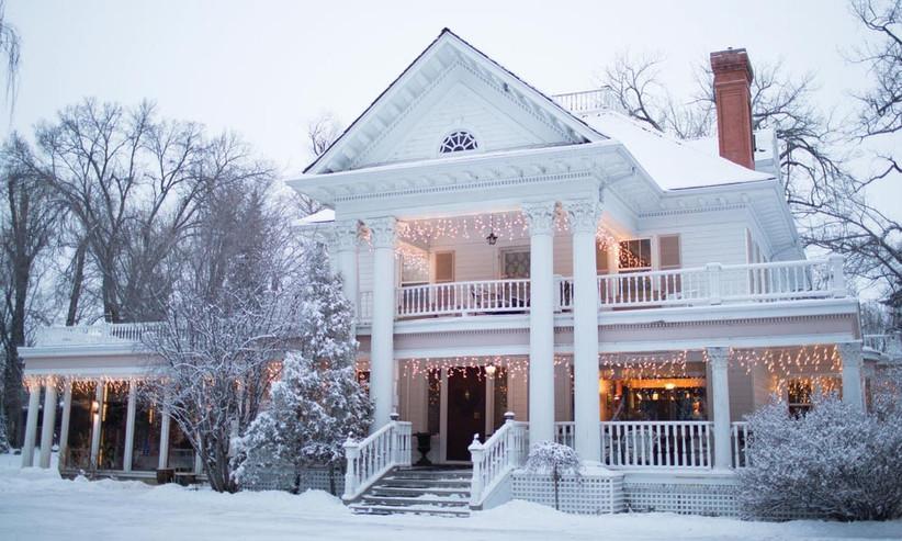 The Norland Historic Estate Venue