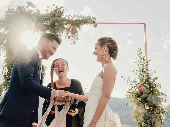 10 Unique Wedding Ceremony Traditions to Make Your Big Day Even More Special