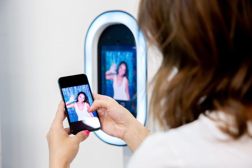 Zoom Photobooth