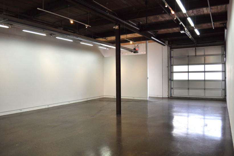 Kontort Production Space