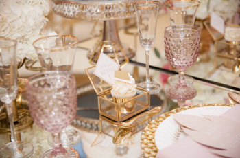 21 Wedding Decor Rental Services In and Around Toronto