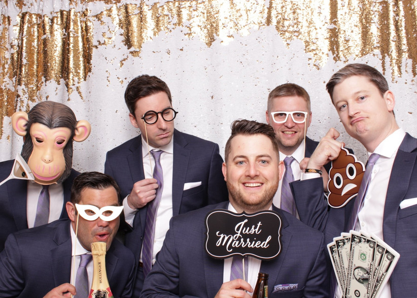 True North DJ Services Photo Booth