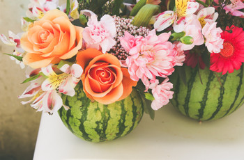 10 Creative Ways to Use Watermelon at Your Wedding