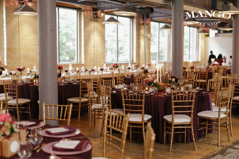 2nd Floor Events
