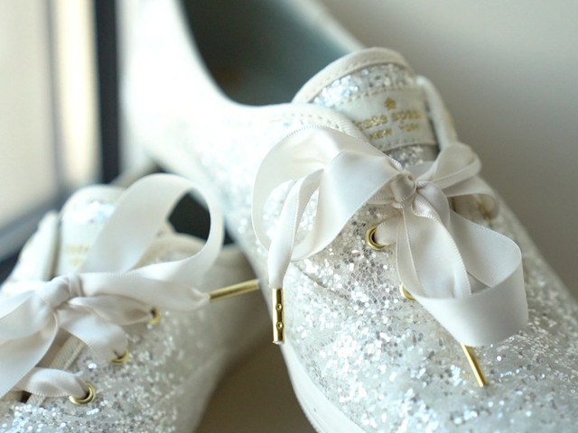 7 Types of Wedding Shoes that Aren't High Heels