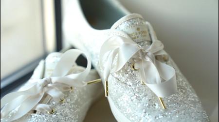 7 Types of Wedding Shoes that Aren't High Heels