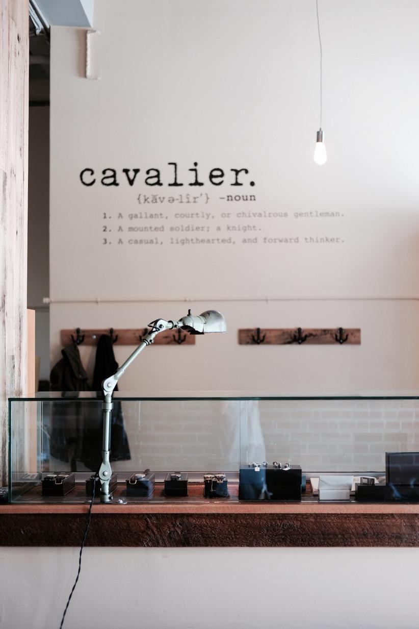 Cavalier Jewellers