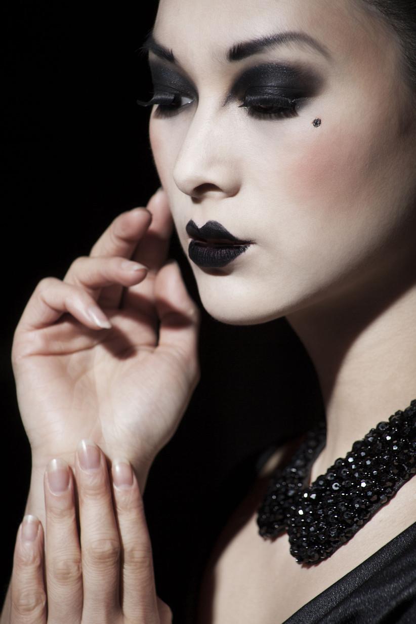 Gabby Vachon Makeup