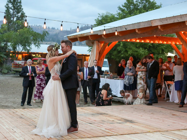 7 Rustic Wedding Venue Styles We're Totally Obsessed With