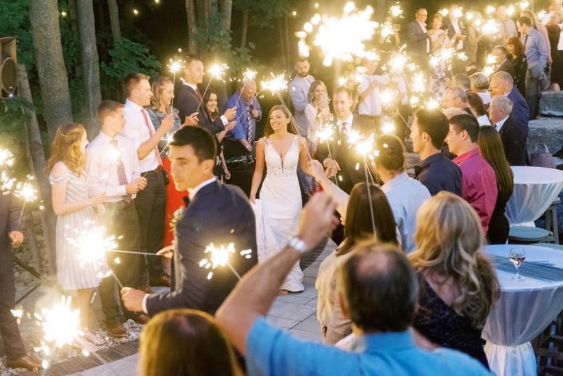 Ivy Ridge Weddings & Events