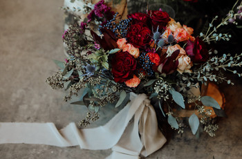 How to Choose Your Wedding Flowers