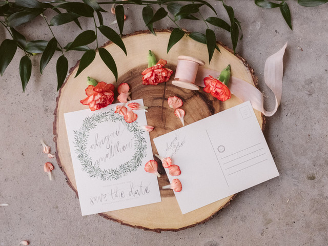 Eco-Friendly Wedding Invitation Hacks You Need to Know