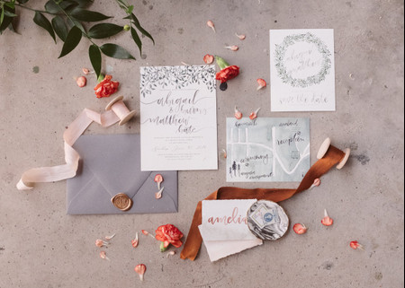 How to Create the Perfect Wedding Invitations for Your Big Day