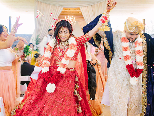 6 Major Wedding Photography Don'ts