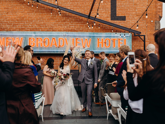 10 Amazing Small Wedding Venues in Toronto