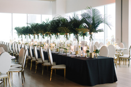 8 Modern Wedding Venue Styles We're Totally Obsessed With