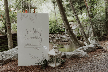 12 Wedding Ceremony Accessories That Double as Decor