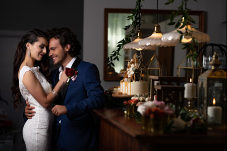 8 Amazing Small Wedding Venues in Montreal