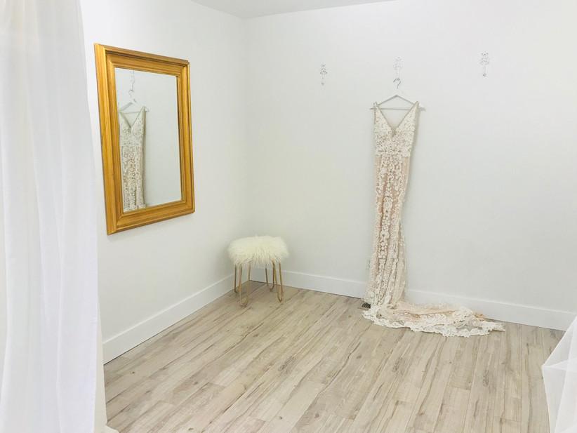 Lavender Bridal Boutique