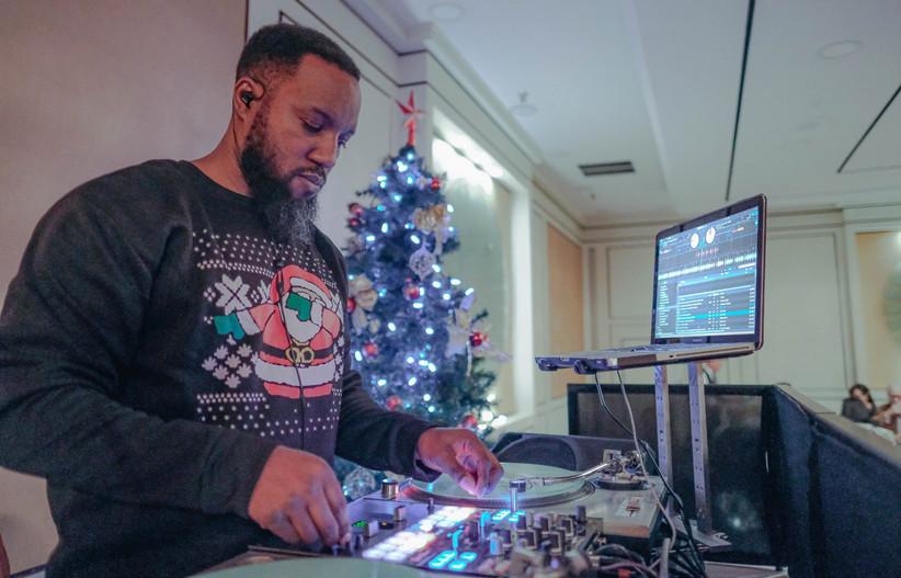 DJ Elegance