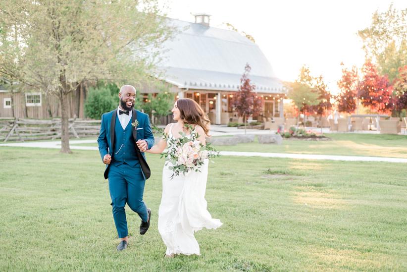 Ottawa Wedding Venue - Stonefields