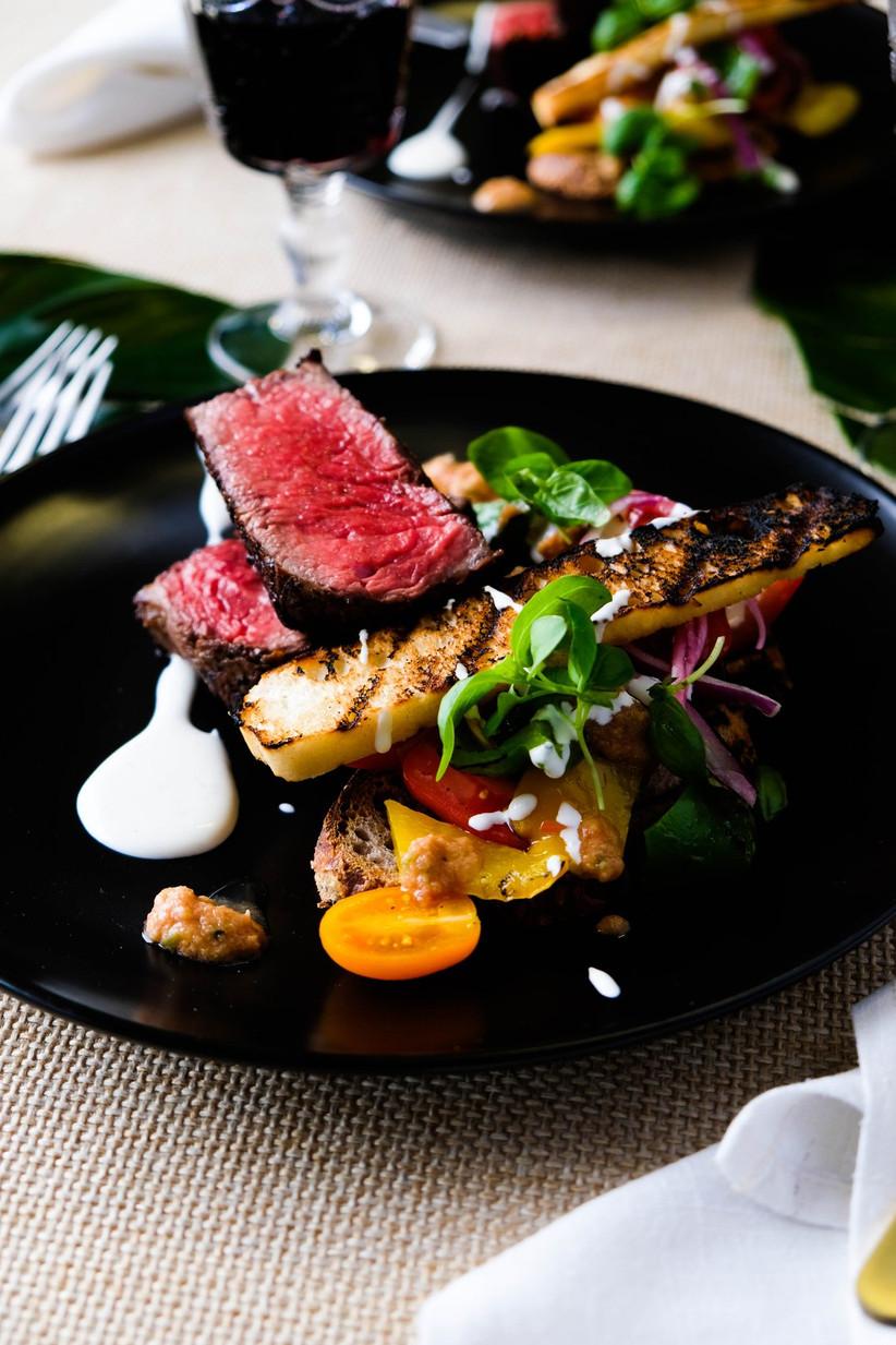 Presidential Gourmet Fine Catering