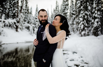 10 Reasons Why You Should Have a Winter Wedding