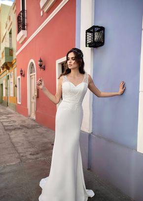 Wedding Dresses Boheme from Mikonos By The Sposa Group Italia