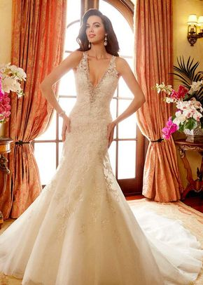 Wedding Dresses Mon Cheri Bridals